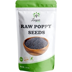 Bakers delight.  Pure dried poppy seeds for baking and cooking all those favorite Polish dishes.