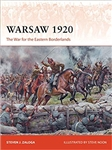 The Battle of Warsaw in August 1920 has been described as one of the decisive battles of European history. At the start of the battle, the Red Army appeared to be on the verge of advancing through Poland into Germany to expand the Soviet revolution. Had t