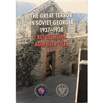 This source publication (in English) was prepared by employees of the Institute of National Remembrance and the Ministry of the Interior of Georgia. It concerns a fragment of the history of the forgotten genocide of Poles in the USSR - the Soviet repressi