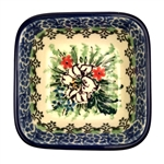 Pattern Designed By Teresa Liana The artist has been with Ceramika Artystyczna since 1983 and a pattern designer since 1992. Unikat pattern number U3683.