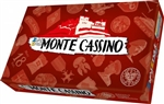 Battle Of Monte Cassino - Educational Card Game