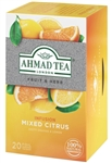Ahmad Mixed Citrus Herbal Tea 20 foil tea bags