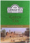 Ahmad Green Loose Leaf Tea in Paper Carton