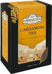 Ahmad Cardamom Loose Leaf Tea in Paper Carton 16oz