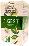 Ahmad - Digest - Sweet Mint & Fennel
