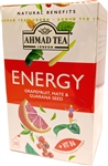 Ahmad - Energy - Grapefruit, Mate & Guarana Seed