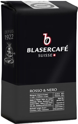 Blasercafé Rosso & Nero Whole Bean Coffee 8.8oz/250g