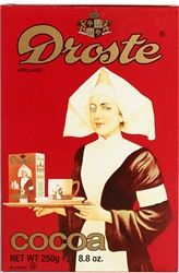 Droste Cocoa in Box 8.8oz/250g