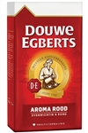Douwe Egberts Aroma Rood Ground Coffee 17.6oz/500g