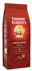 Douwe Egberts Aroma Rood Whole Bean Coffee 17.6oz/500g