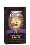 Douwe Egberts Black Ground Coffee 8.8oz/250g