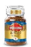 Douwe Egberts Moccona Classic Decaf Instant Coffee 3.5oz/100g