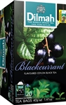 Dilmah Blackcurrant - 20 Individually Tea Bags