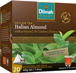 Dilmah Italian Almond Tea