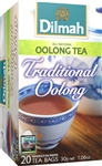 Dilmah Traditional Oolong Tea 20 Tea Bags