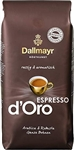 Dallmayr Espresso D'oro Whole Bean Coffee 17.6oz/500g
