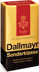 Dallmayr Sonderklasse Ground Coffee 8.8oz/250g
