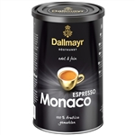 Dallmayr Espresso Monaco In Tin 7oz/200g