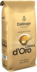 Dallmayr Crema dOro Whole Beans