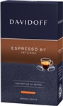Davidoff Cafe Espresso 57 Ground Coffee 8.8oz/250g