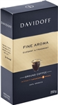 Davidoff Cafe Fine Aroma Ground Coffee 8.8oz/250g