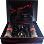 Davidoff Gift Box with 2 Instant Coffee and Cup