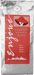 Enjoué Exquisite Viennese Blend Ground 8.8oz/250g