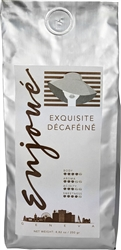 Enjoué Exquisite Décaféiné Whole Beans 8.8oz/250g