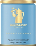Hausbrandt Gourmet Columbus Whole Beans