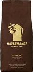 Hausbrandt Espresso Superbar Dark Roast Whole Beans 2.2lbs/1kg