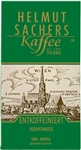 Helmut Sachers Decaffeinated Ground Coffee