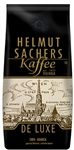 Helmut Sachers DeLuxe Whole Beans 17.6oz/500g