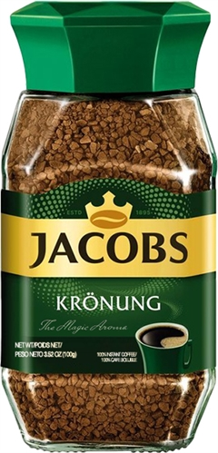 jacobs koffie