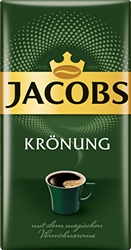 Jacobs Kronung Ground Coffee 17.6oz/500g