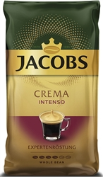 Jacobs Crema Intenso Whole Bean Coffee 2.2lbs/1kg