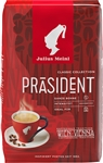 Julius Meinl Prasident Whole Bean Coffee 17.6oz/500g