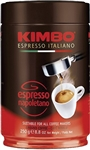 Kimbo Napoletano Ground Coffee in can