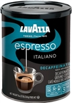 Lavazza Espresso Decaffeinated Ground Coffee in Can 8 oz/227g