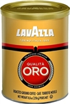 Lavazza Qualita Oro Ground Coffee in Can 8.8oz/250g