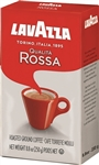 Lavazza Qualita Rossa Ground Coffee in Pack  8.8oz/250g