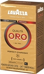 Lavazza Qualita Oro Ground Coffee in bag