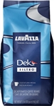 Lavazza Dek Filtro Decaf Whole Beans