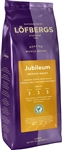 Lofbergs Jubileum 100% Arabica Whole Bean Coffee