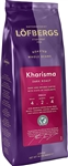 Lofbergs Kharisma 100% Arabica Whole Bean Coffee