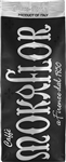 Mokaflor Nero 100% Arabica Ground Coffee 8.8oz/250