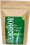 Mokaflor Bio Organic 80/20 Whole Bean Coffee 8.8oz/250g
