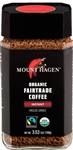 Mount Hagen Organic Instant Coffee in Jar 3.5oz/100g