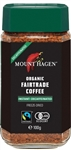 Mount Hagen Organic Decaffeinated Instant Coffee 3.5oz/100g