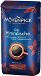 Movenpick Der Himmlische Whole Bean Coffee 17.6oz/500g