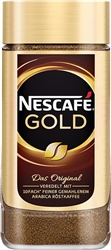 Nescafe Gold Original Instant Coffee 7oz/200g
